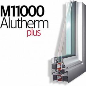 Alumil M11000