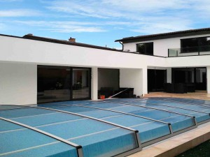 Einfamilien Haus – Alumil, Laxenburg