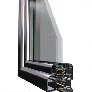 alumil m11500 alumil fenster