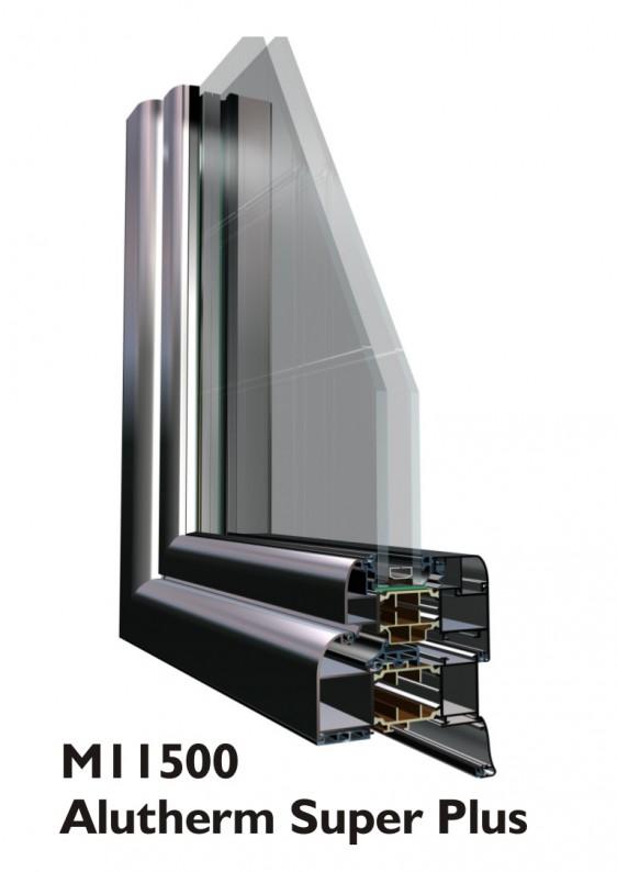 m11500 alumil