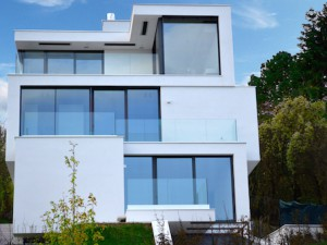 Vorteile von Alu-Fenster